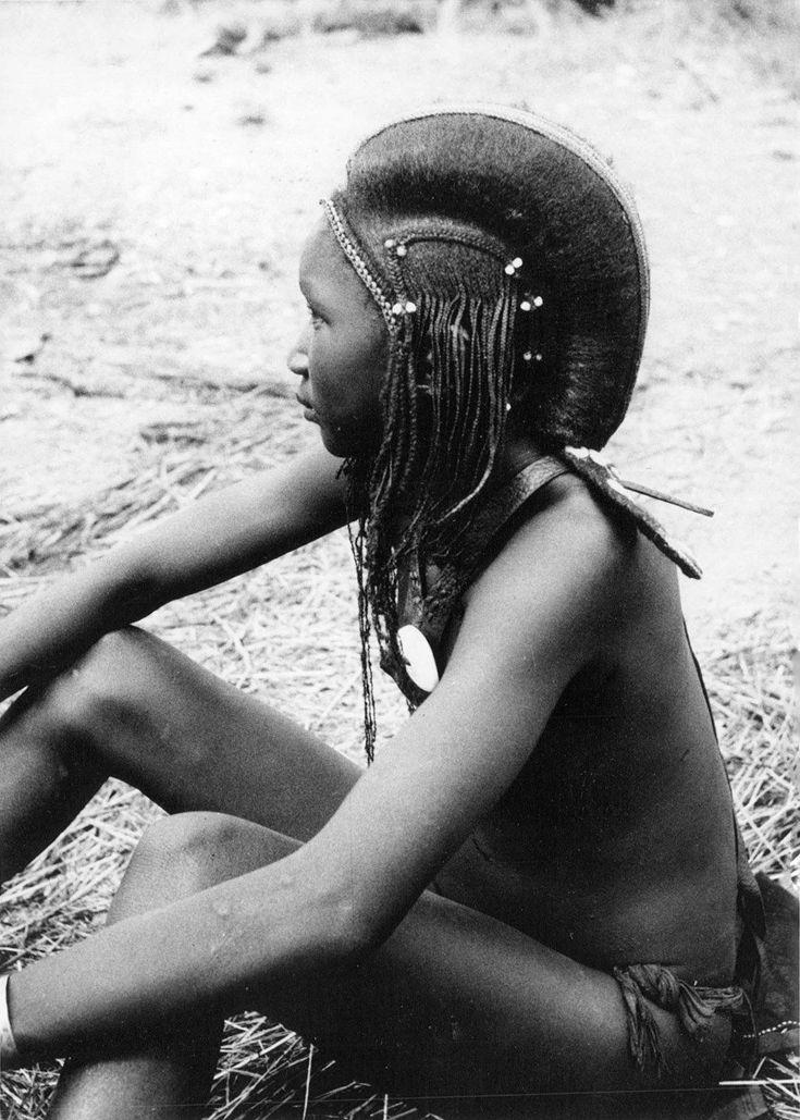 Vintage africa nude Nude Photos 87