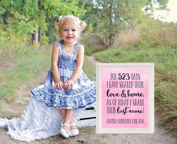 1000+ ideas about Adoption Gifts on Pinterest | Adoption party, Adoption quotes and Adoption