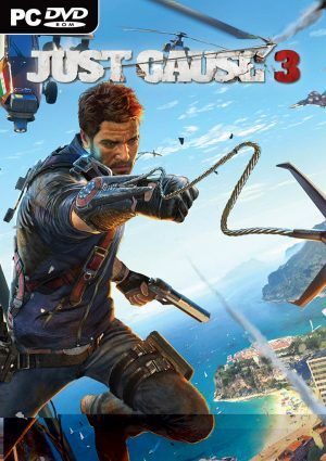 Just Cause 3 Crack is the third game in the Just Cause series. Avalanche Studios developed Just Cause 3 which was then published by Square Enix.