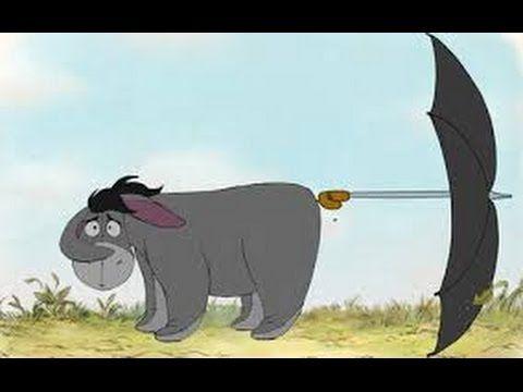 Winnie the Pooh- desenhos animados em portugues completos