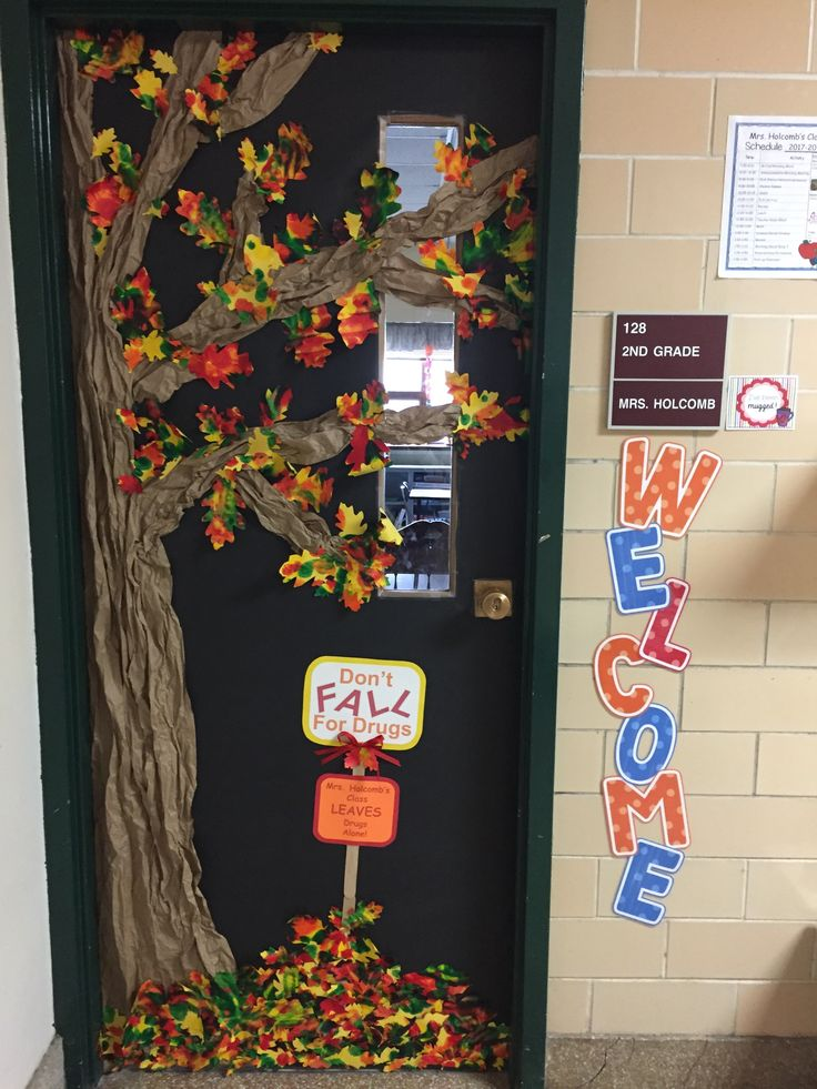 8 best Classroom Door Decorations images on Pinterest ...
