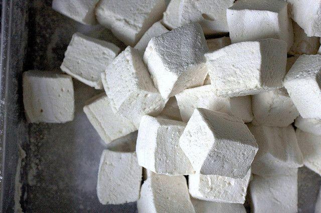 bouncy marshmallows by smitten, via Flickr