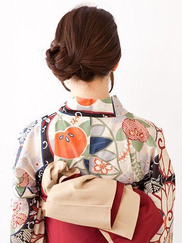 5/49 簡単!浴衣ヘアアレンジ・髪型 [ヘア特集] All About