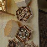 あんどん - 建具、組子細工、デザイン建具、ステンドグラスと組子、伝統工芸、ウッドクラフト・ゴトウ