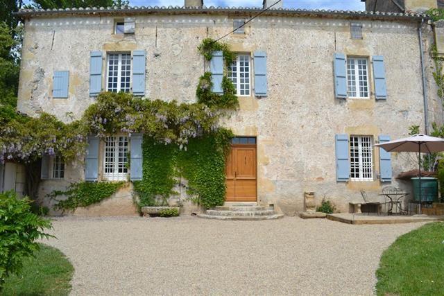 17 mejores im genes sobre a house in france en pinterest for Villas francesas