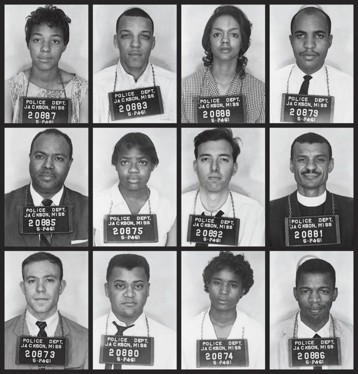 55 years ago today Interstate Commerce Commission bans segregation in interstate buses & terminals after protests by Freedom Riders