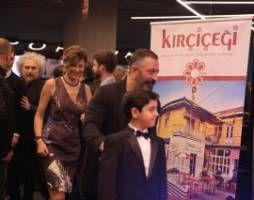 Karşıyaka'da Muhteşem Gala
