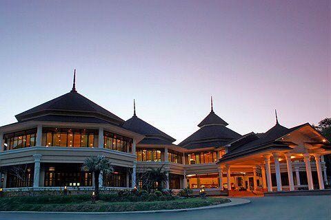 Lanta Beach Resort!