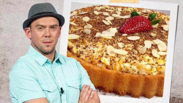"""Recpet na speciální """"třepací"""" dort dostal Láďa Hruška od maminky kolegyně v práci. A když ho doma vyzkoušel, nestačil se divit. Výsledek byl skvělý a náklady jako vždy jen pár korun."""