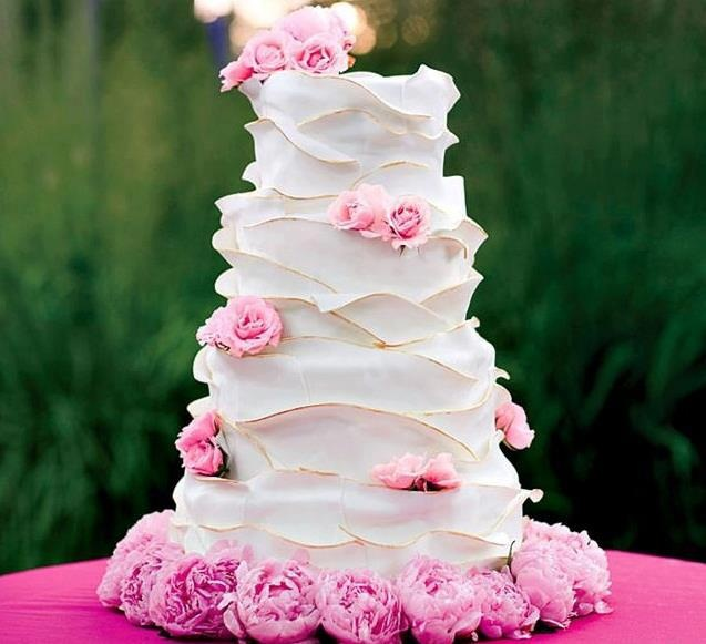 233 best Pink Wedding Ideas and Inspiration images on Pinterest ...