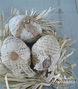 Easter Idea    Beautiful!!!