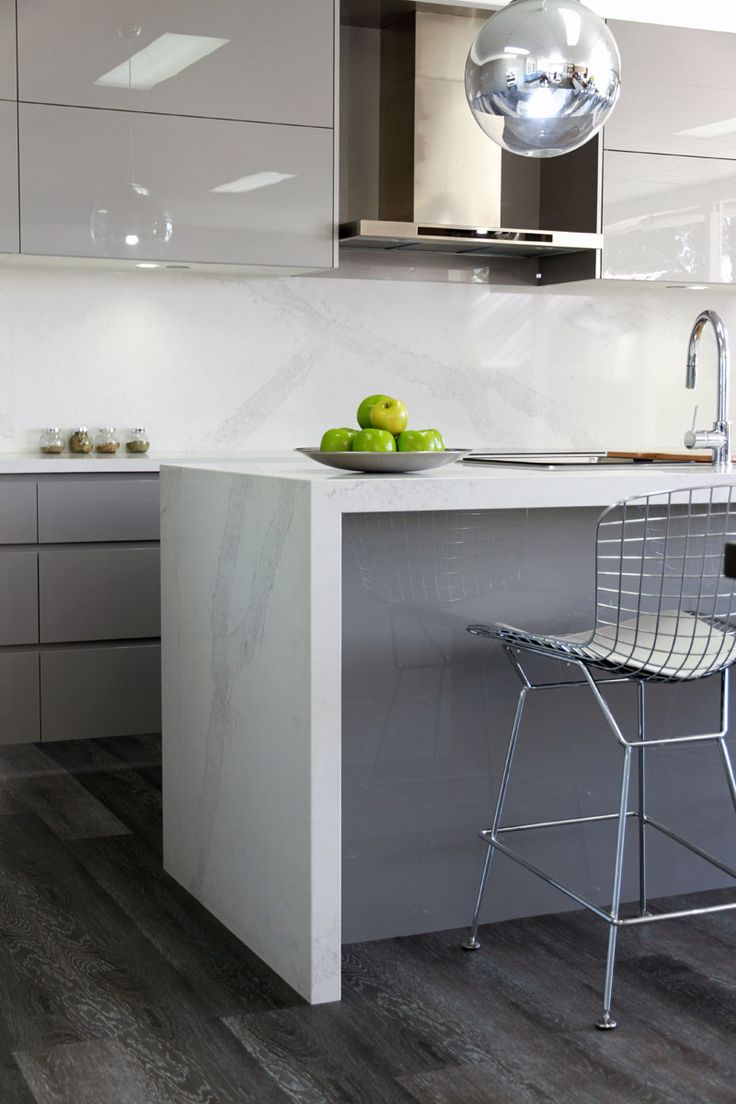 Quartz Looks Like Carrara Marble Carrara White Granite