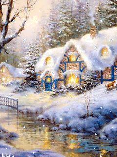 GIF Christmas Scene -- http://mamietitine.centerblog.net/voir-photo?u=http://mamietitine.m.a.pic.centerblog.net/o/94514265_80.gif