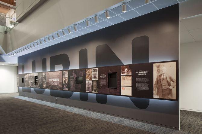— Siegmund Lubin Exhibition - coreyyurkovich.com