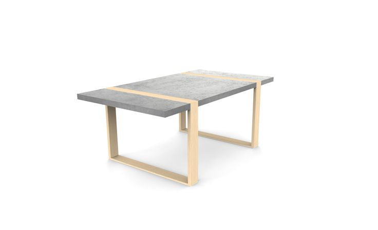 oltre 25 fantastiche idee su table beton cire su pinterest