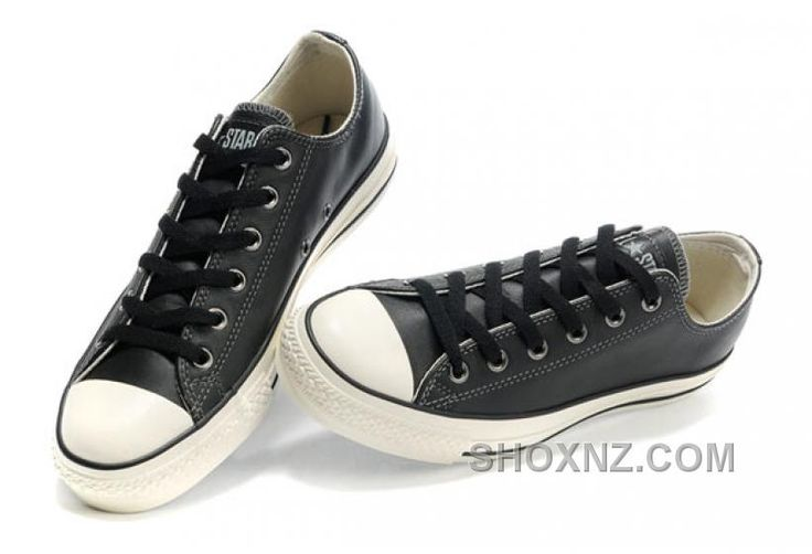 http://www.shoxnz.com/monochrome-black-leather-converse-all-star-overseas-edition-sneakers-xrn6c.html MONOCHROME BLACK LEATHER CONVERSE ALL STAR OVERSEAS EDITION SNEAKERS XRN6C Only $60.00 , Free Shipping!