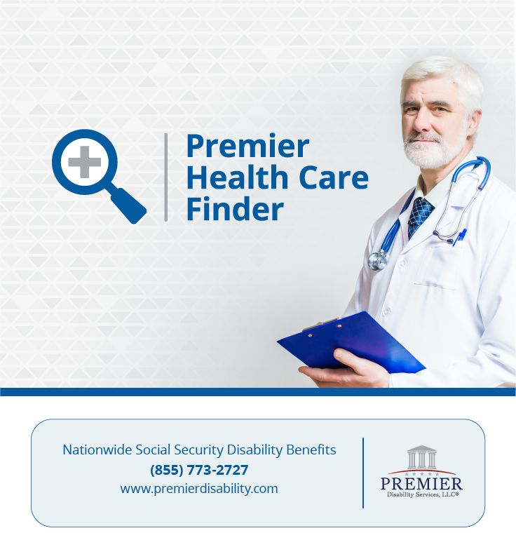 Discover how you can locate free or low-cost medical clinics in your city and state by using the Premier Health Care Finder tool.