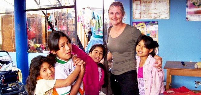 Rustic Volunteer's volunteering Peru projects are located in Cusco and the Sacred Valley as well as Manu National Park, one of the largest parks in South America.
