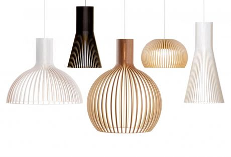 Helsinki-based Secto Design, through Global Lighting in North America, brings compelling Finnish traditions to light in their handcrafted products.