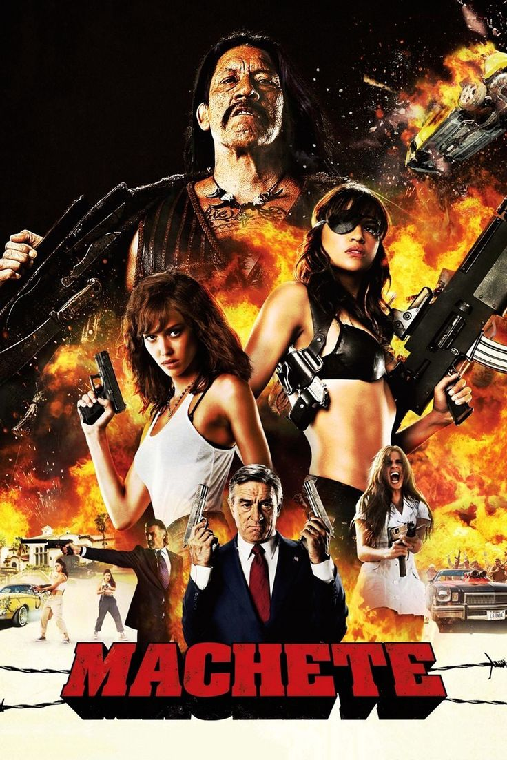 Machete  Full Movie. Click Image To Watch Machete 2010