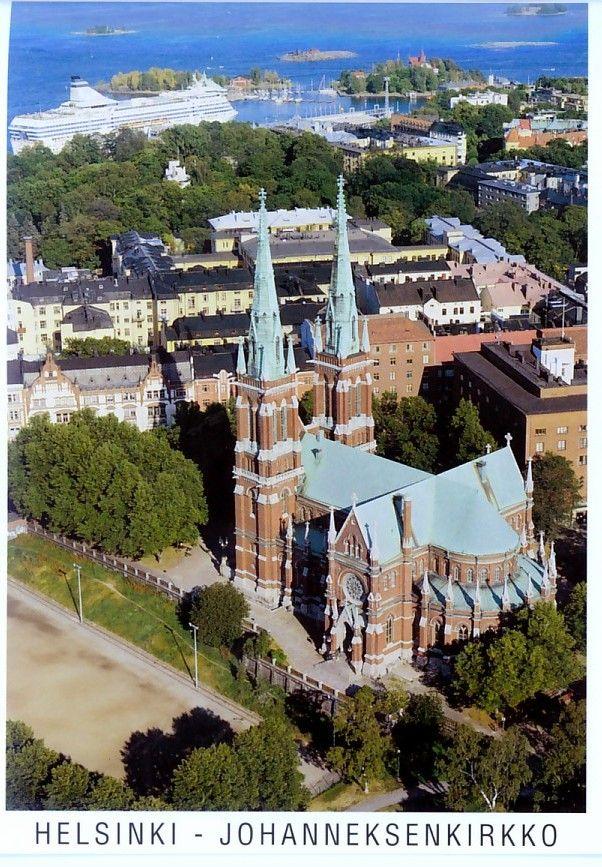 Helsinki, #Finland