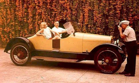 Car Brands With D >> 1918 Templar Roadster, Templar Motors Corp, Cleveland   Motor Vehicles 1900-1920   Pinterest ...