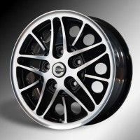 Cosmic Wheels 5x130 for VW Bug Beetle Bus Jantes Cosmic 5x130 pour VW Cox Combi Karmann