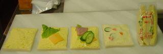 サンドイッチとコーヒーの店 カリーナ