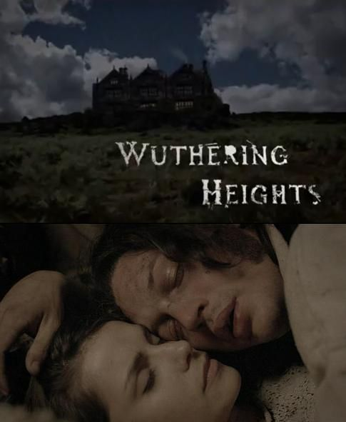Wuthering Heights Tom Hardy