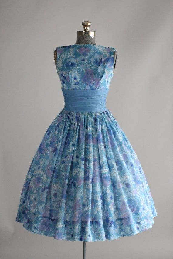 10  ideas about Garden Party Dresses on Pinterest - Floral gown ...