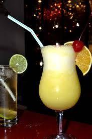 Resultado de imagen para bebidas exoticas