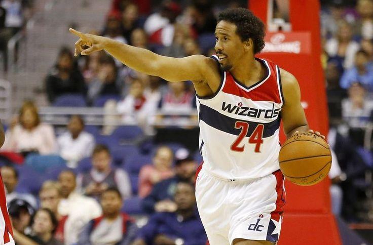Washington Wizards | Andre Miller