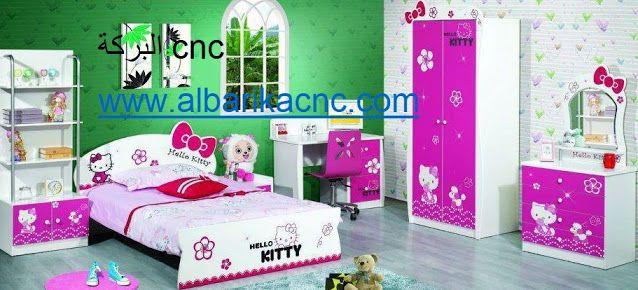 البركة Cnc تحميل تصميم غرفة نوم اطفال كتيى بصيغة Dxf Toddler Bed Home Decor Bed