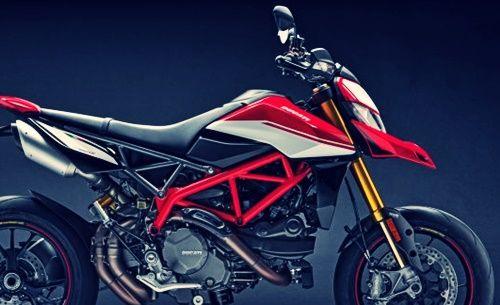 2020 Ducati Hypermotard 950 SP Review   motorelease com   Ducati