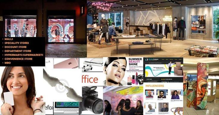Masters Program In Retail Design