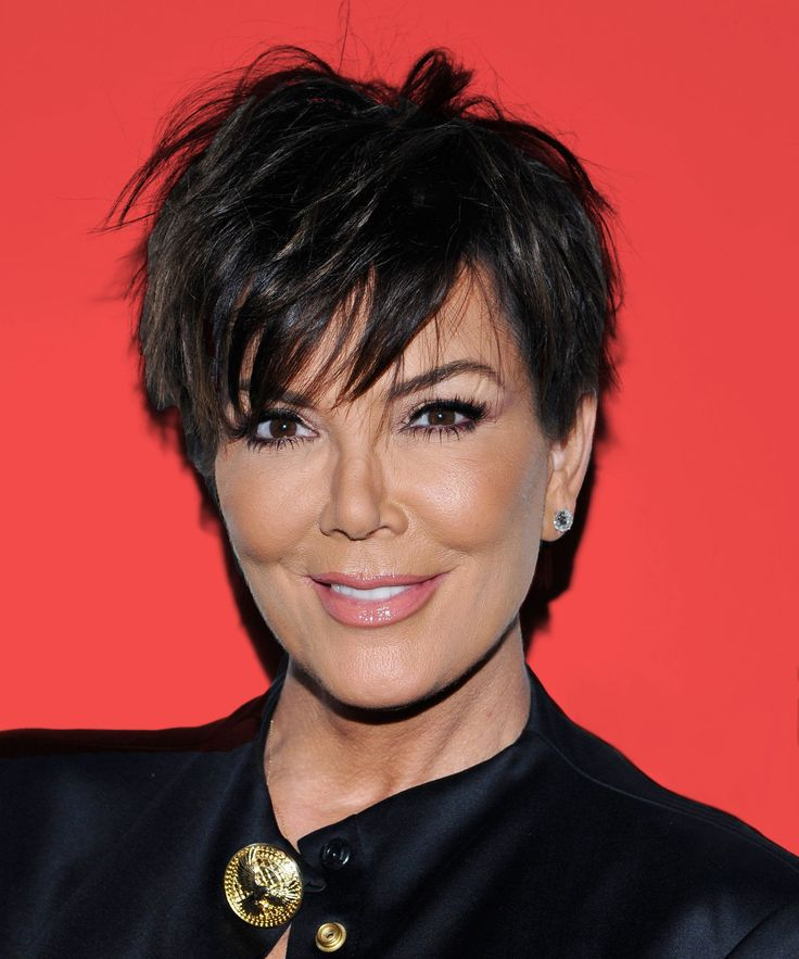 Prime 1000 Ideas About Kris Jenner Haircut On Pinterest Kris Jenner Short Hairstyles Gunalazisus
