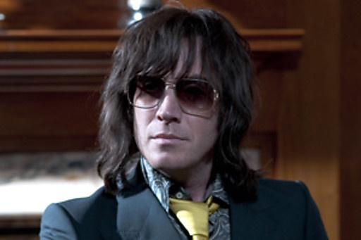Rhys Ifans from the film Mr. Nice a biopic about Howard Marks (A MUST SEE)