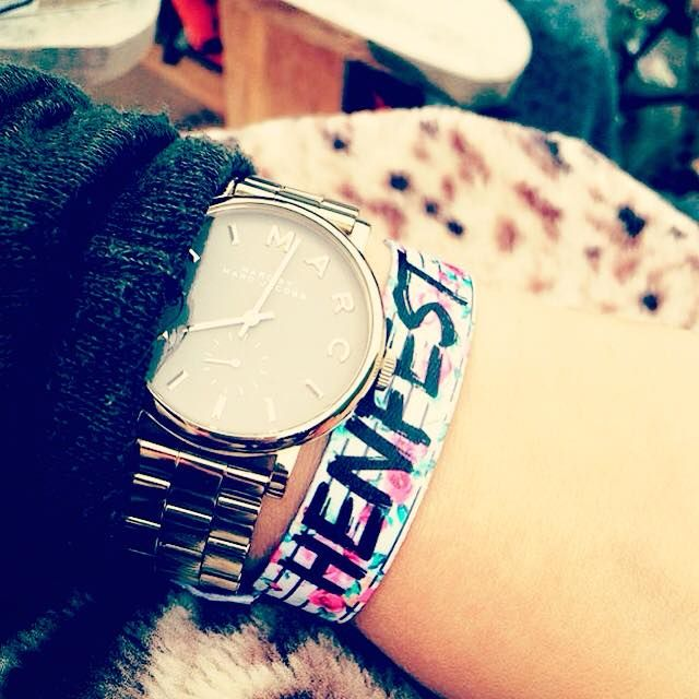 Our #henfest wristbands are a favourite this year! Perfect for a festival…