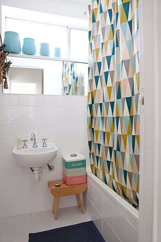Our Favorite Bathrooms of the Year — Best of 2015 | Apartment Therapy
