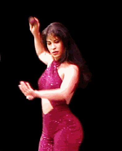 Selena Quintanilla Perez ~ Her body is the truth! Description from pinterest.com. I searched for this on bing.com/images