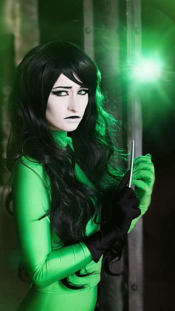 45 best Kim possible images on Pinterest | Cosplay costumes, Comic ...