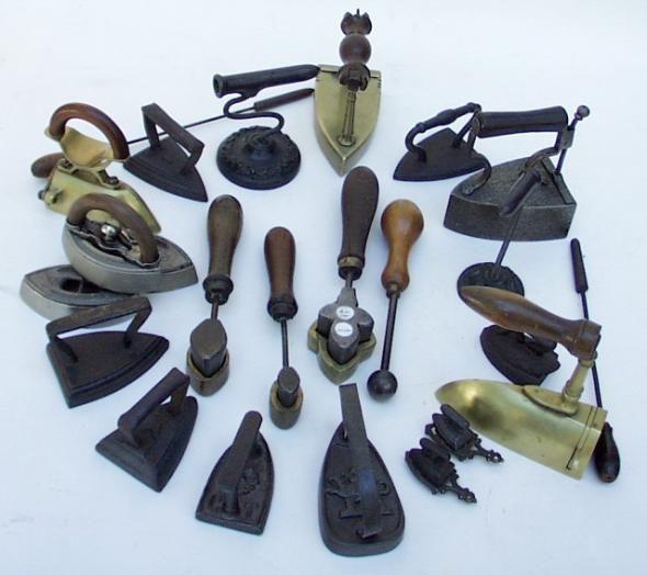 Si dupa ce am auzit povestea bunicii despre fierul de calcat am cautat si eu alte informatii pentru a vedea care sunt diferentele dintre fierul de calcat din anii 30-40 si Philips Perfect Care Viva
