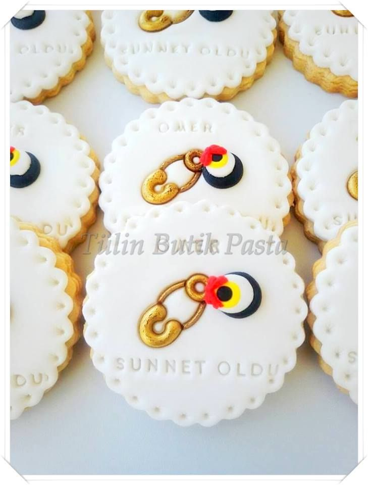 cookie sünnet kurabiyesi