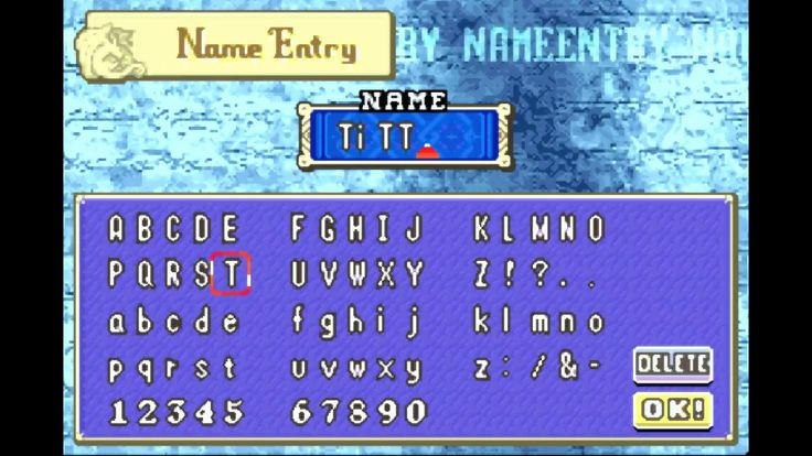 Me and my wife are streaming Fire Emblem GBA. Come and join the fun?