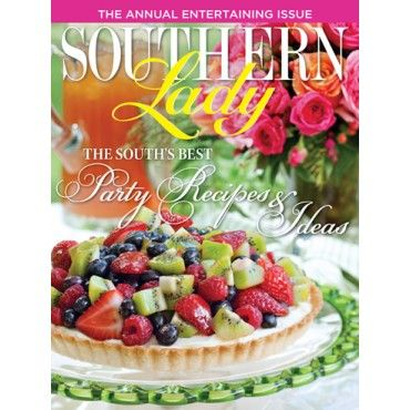Southern Lady March/April 2013   Back Issues