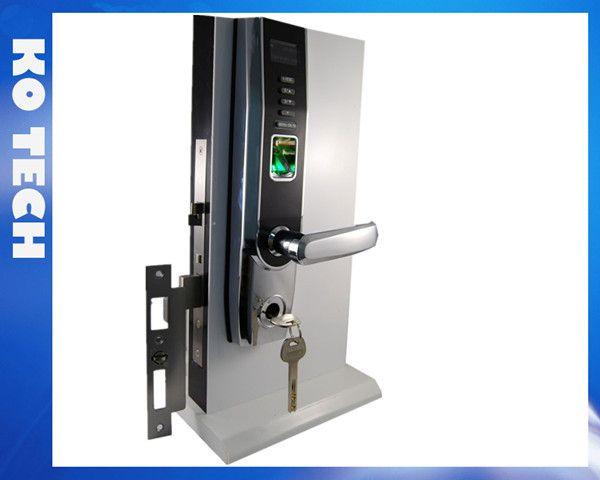 Ко-zl500 цинковый сплав RFID управление доступом дверные замки