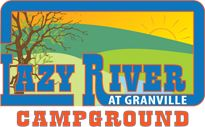 Lazy River #Campground at #Granville #Ohio -  amish country,  bike trails,  Columbus zoo,  Dawes arboretum,  Flint ridge,  glass museum,  earth works,  longaberger,  yet Olde mill,  the wilds,  camp by water,  zip line,  challenge course,  pool