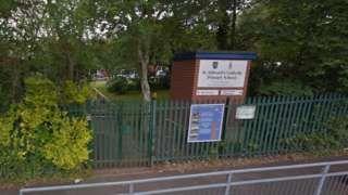 Birmingham police quiz school boy 7 in bullet mix-up