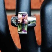 Quad zirc ring