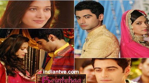 BEINTEHAA 22nd APRIL 2014-COLORS TV